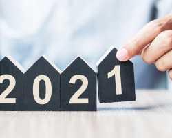 Прогноз на 2021 год по Нумерологии