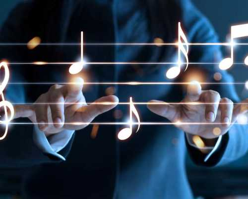 Нумерология звуков