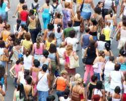 Кто из знаков зодиака хуже всех переносит толпу и любое скопление людей