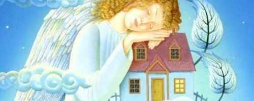 Ангел-хранитель по дате рождения