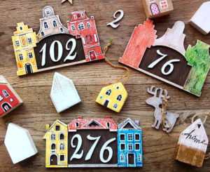 Нумерология квартиры или дома