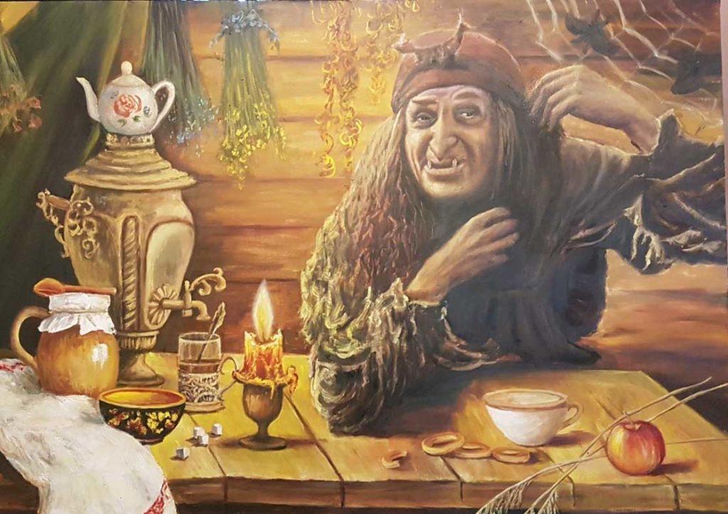 Забавный гороскоп. Кто ты из Сказочных героев?