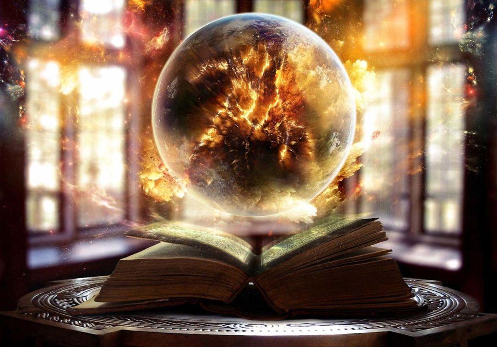 Нумерология магических способностей по дате рождения