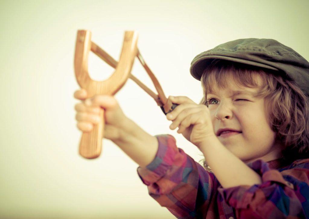 Какой ваш ребёнок по знаку Зодиака?