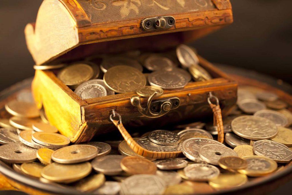 Как с помощью Магии чисел притянуть деньги?