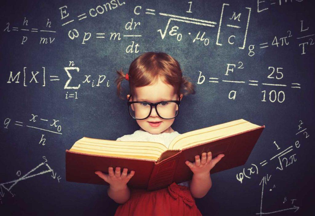 5 самых интеллектуальных женщин по знаку зодиака