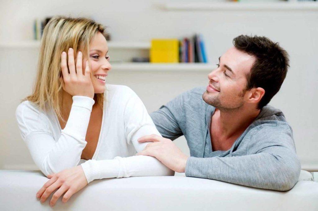 Повезло ли вам с женой?