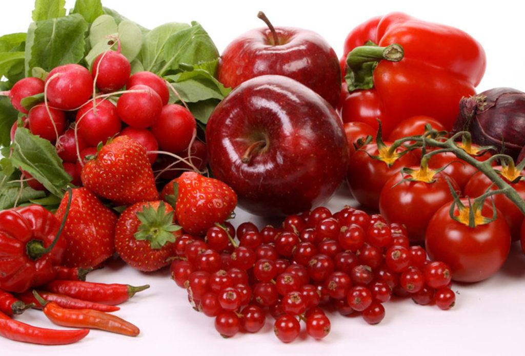 Нумерология питания