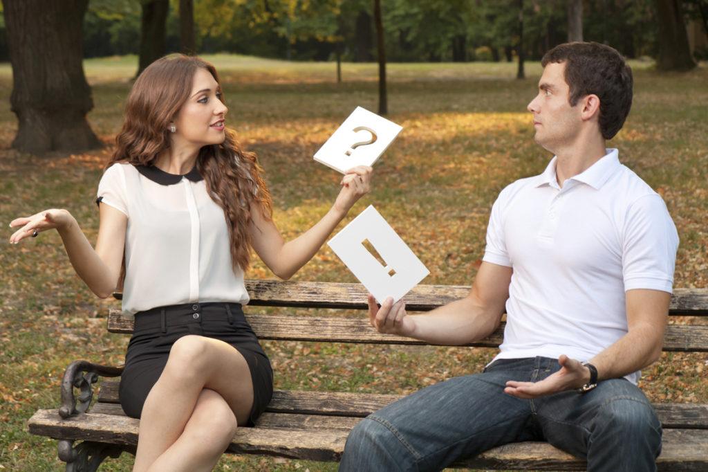 На каком этапе развития отношений в браке вы находитесь в данный момент. Нумерология