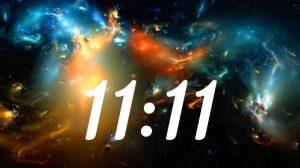 11:11 на часах