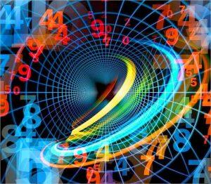 цифровой шифр