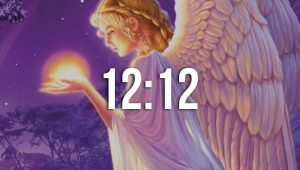 на часах 12:12
