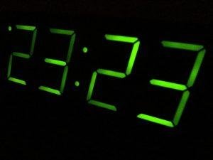 23 23 на часах