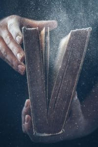 числа и книга