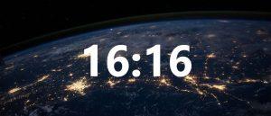 16 16 на часах
