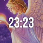 ангельская нумерология 23 23 на часах