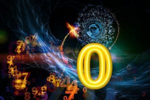 0 в нумерологии