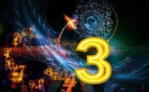 тройка в ангельской нумерологии