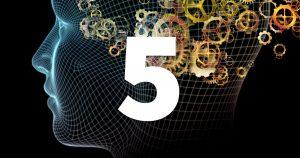 5 в нумерологии