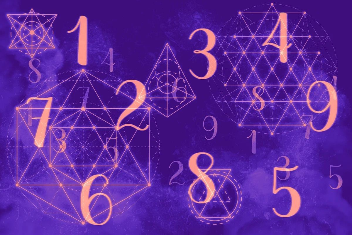 нумерология в жизни человека