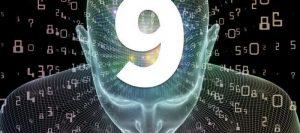 9 в нумерологии