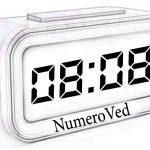 Ангельская нумерология 08 08 на часах