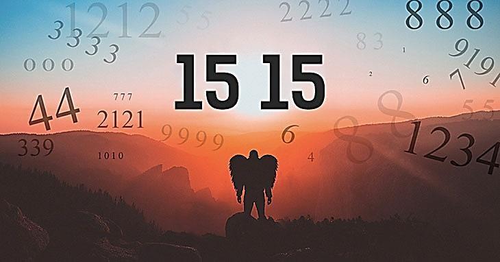 15 15 на часах