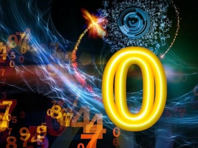 число 0 в нумерологии